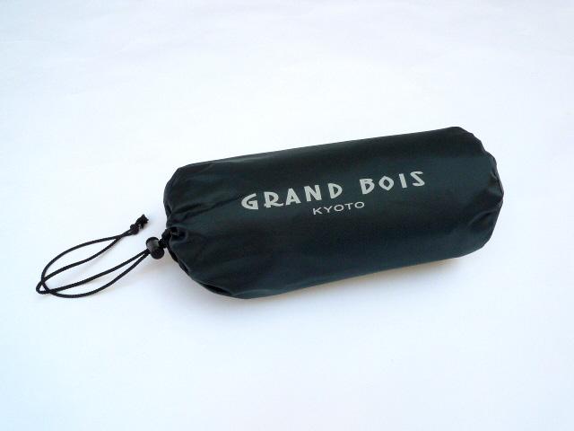 グランボア 輪行袋 中袋付き