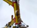 プジョー JUYEXPORT61 ロードレーサー 550mm(C/C) 【レストア済】