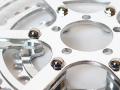 グランボア TApro5Visリング用 トリプルピン