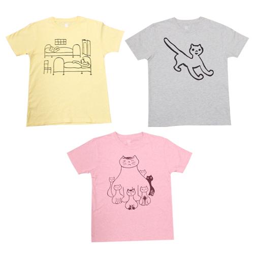 チャペック Tシャツ