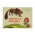トルンカのチェコ語絵本 Rikejte si pohadky