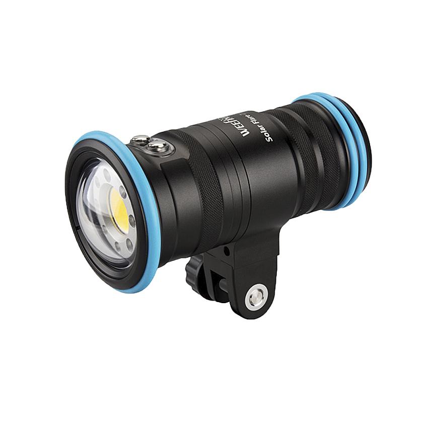 Fisheye(フィッシュアイ)WEEFINE WF Solar Flare 5000