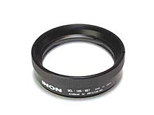 INON(イノン)UCL-165M67 高倍率クローズアップレンズ