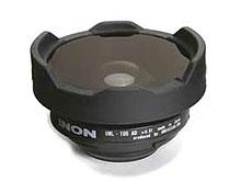 INON(イノン)UWL-105AD ワイドコンバージョンレンズ