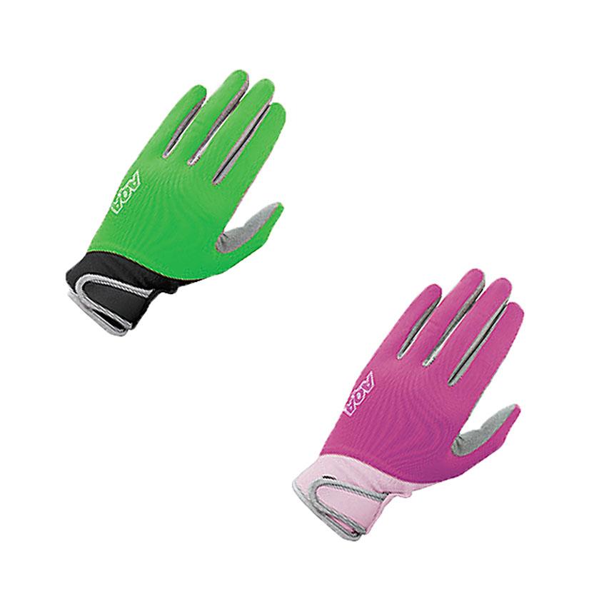 UVライトグローブキッズ2 AQA(アクア)KW-4471A 子供用手袋【おすすめ】