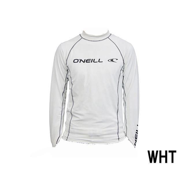 ONEILL(オ二ール)ラッシュガードロング メンズ 618472【人気】