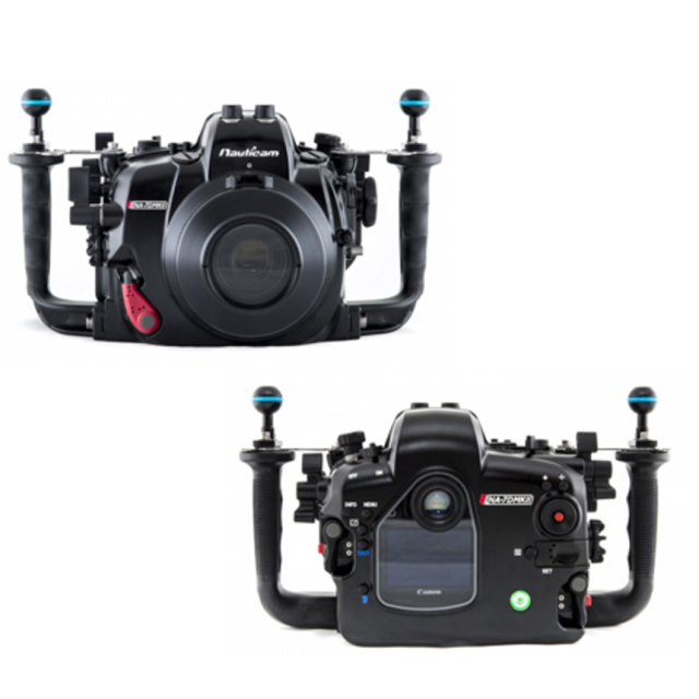 Nauticam(ノーティカム) Canon EOS 7DMKII