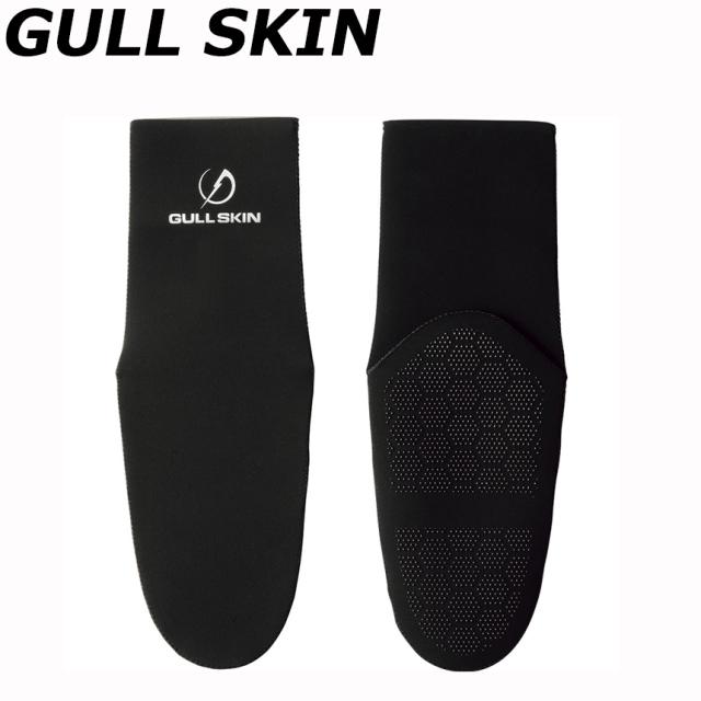 GULL(ガル)1.5mmアプネアソックス GA-5650