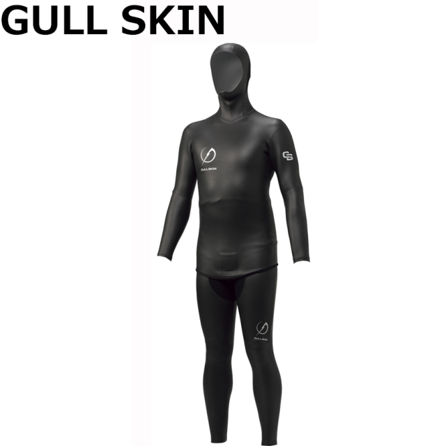 GULL(ガル)アプネア タッパー&ロングパンツ メンズGW-6643