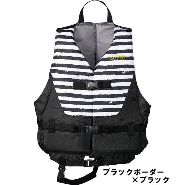 AQAライフジャケット3 KA-9020