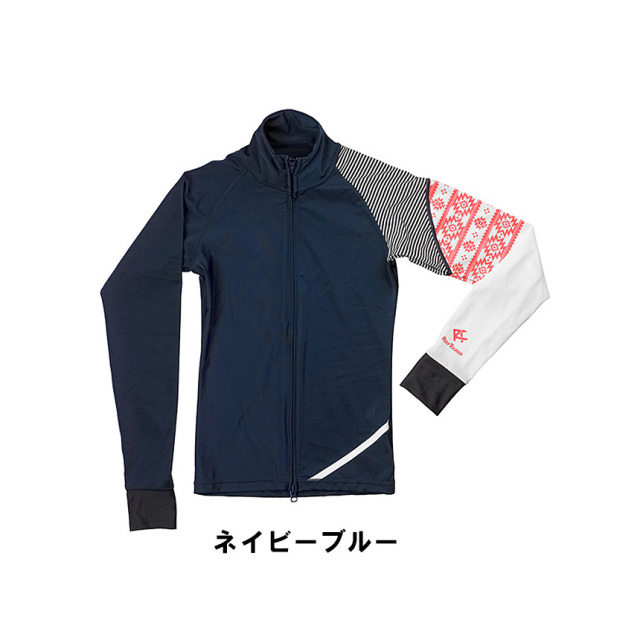 ラッシュガードレディースロング REEFTOURER RA5126【おすすめ】