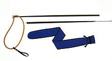 AQA(アクア)アルミ銛2本式