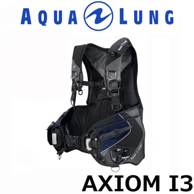 10%OFFクーポン対象AQUALUNG(アクアラング)AXIOM i3 アクシオム【2018年モデル】