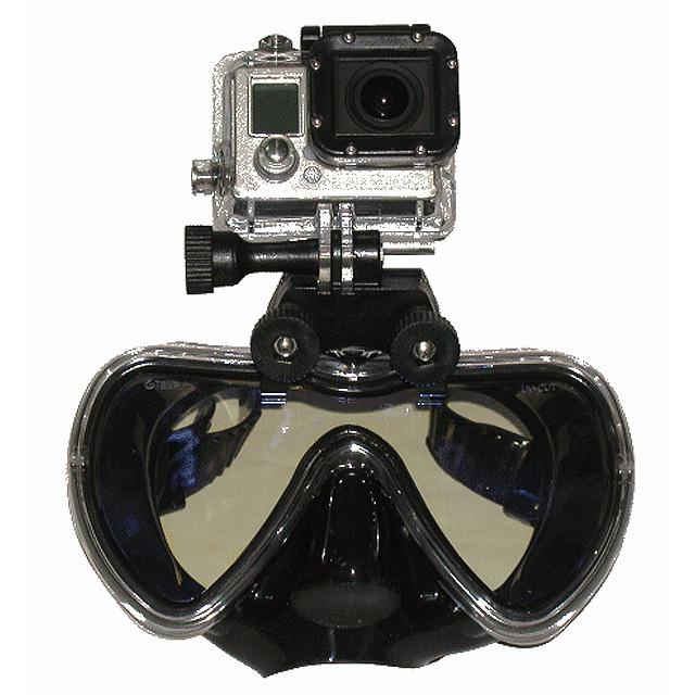 BBC マスク用ビデオアダプター