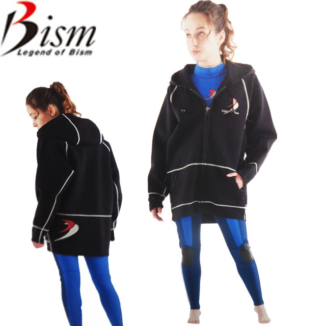 Bism(ビーイズム)クルーコート【ボートコート・人気】