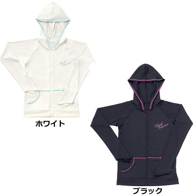 ラッシュパーカーレディース REEFTOURER TLGY7【お買い得】