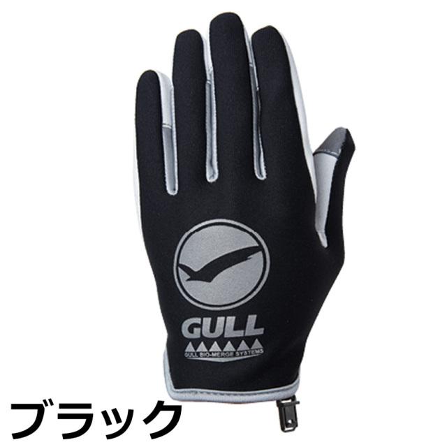 GULL(ガル)SPグローブショートIII  ウィメンズGA-5593