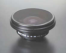 INON(イノン)UWL-100 28ADワイドコンバージョンレンズ