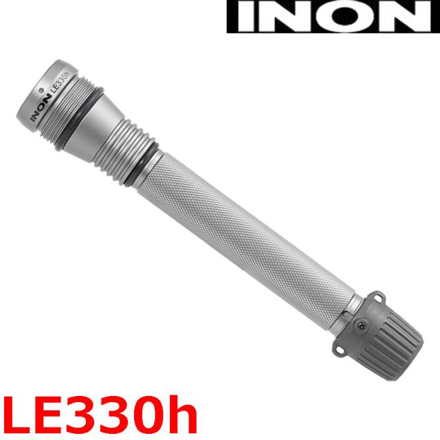 INON(イノン)ライトLE330h 水中ライト