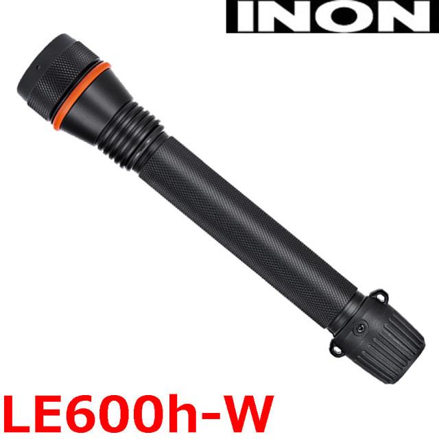 INON(イノン)ライト LE600h-W