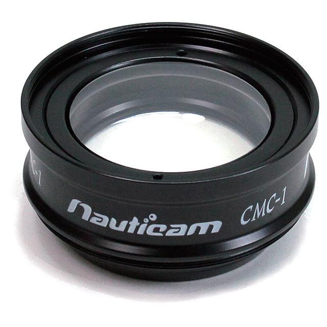 Nauticam(ノーティカム)コンパクトマクロコンバージョンレンズ CMC-1