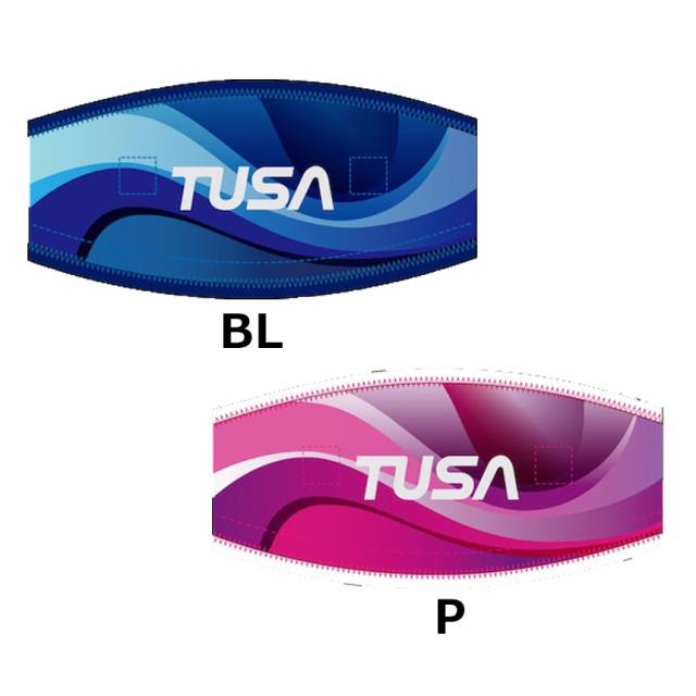 TUSA (ツサ)マスクストラップカバーTA5008