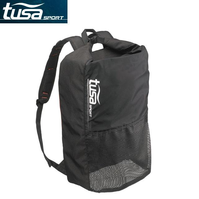 TUSA SPORT(ツサスポーツ)メッシュバックパックUA0302