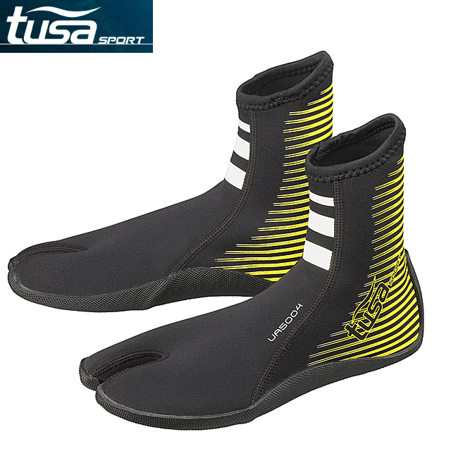 TUSA SPORT(ツサスポーツ)UA5004フィンソックス【おすすめ】