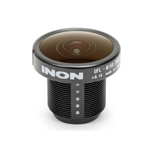 INON(イノン)UFL-M150 ZM80 水中マイクロ魚眼レンズ