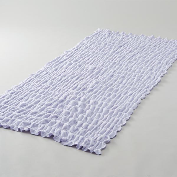 ZEPPINハグウォーム 敷き毛布 シングル