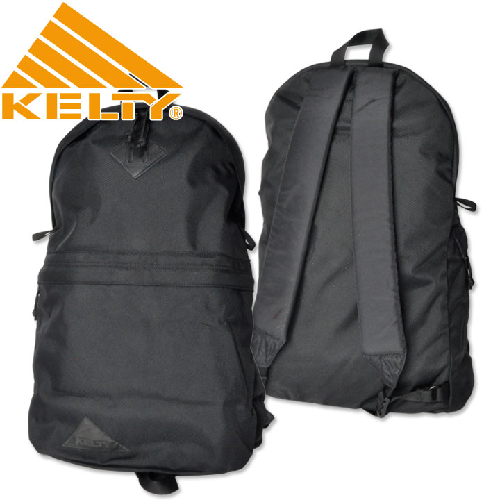 KELTY(ケルティ) URBAN DAYPACK 2592086 ALL BLACK