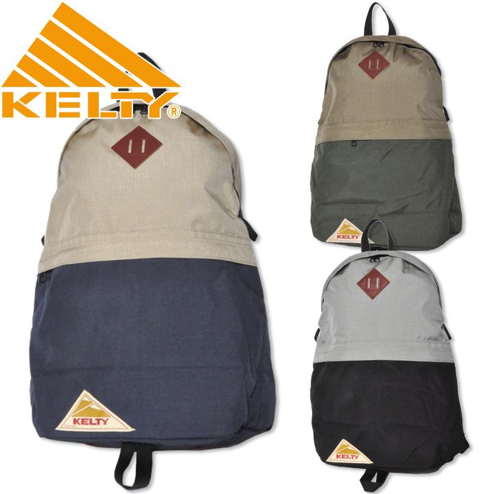 KELTY(ケルティ) DAYPACK 2C 2592038