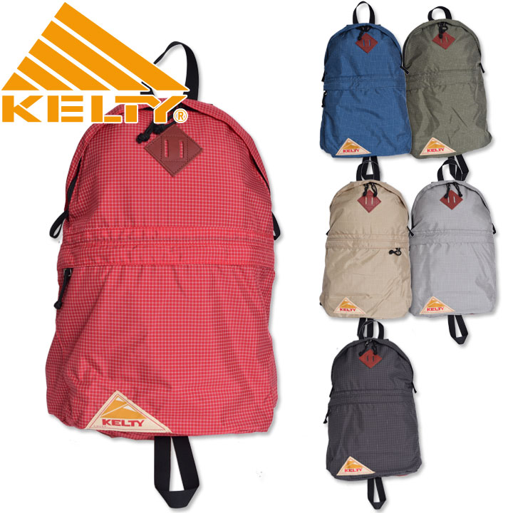 KELTY ( ケルティ ) RIPSTOP GIRL'S DAYPACK 15L 2592185