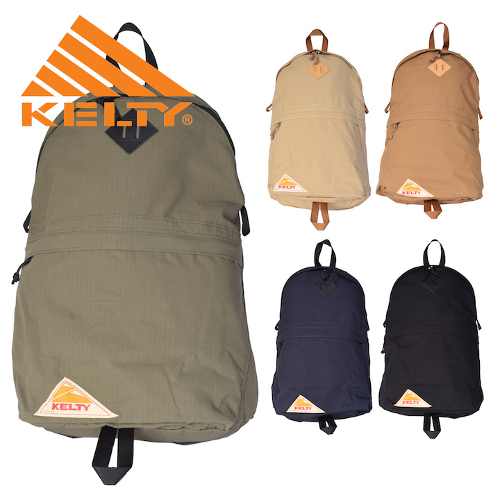 KELTY ( ケルティ ) 2017 WINTER LIMITED DAYPACK 18L 2592205