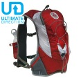 ULTIMATE DIRECTION(アルティメイトディレクション) RUNNERS VEST RED/GRAY ARU955013