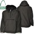 SIERRA DESIGNS (シエラデザインズ) ZIP ANORAK ジップアノラック Olive Drab/Black 3023