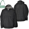 SIERRA DESIGNS (シエラデザインズ) ZIP ANORAK ジップアノラック Black/Gray 3023