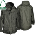 SIERRA DESIGNS (シエラデザインズ) MILITARY MOUNTAIN PARK 2001 OLIVE DRAB