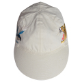 テーラー東洋(TAILOR TOYO)HERRING BONE CAP『JAPAN』TT02502-105 Off White
