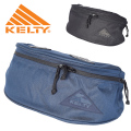 KELTY ( ケルティ ) URBAN DENIM MINI FANNY 5L 2592206