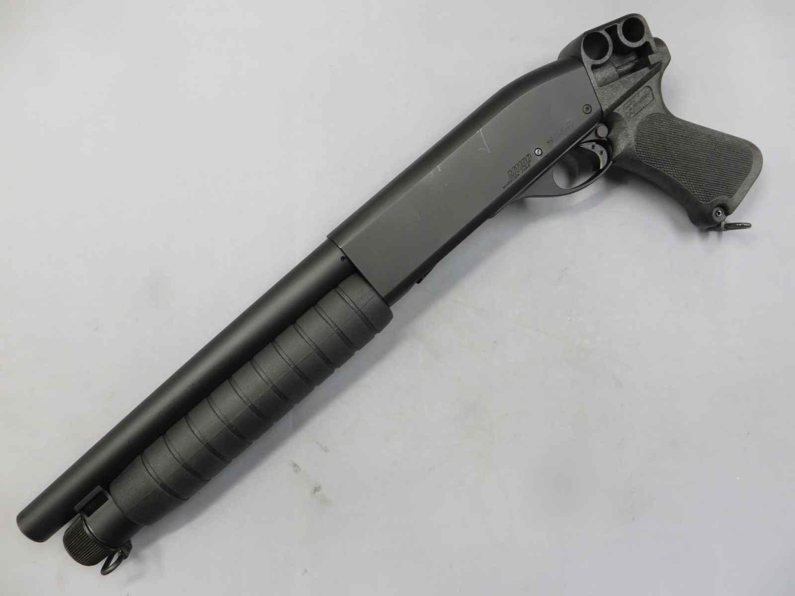 【マルゼン】M1100 ディフェンダーⅡ