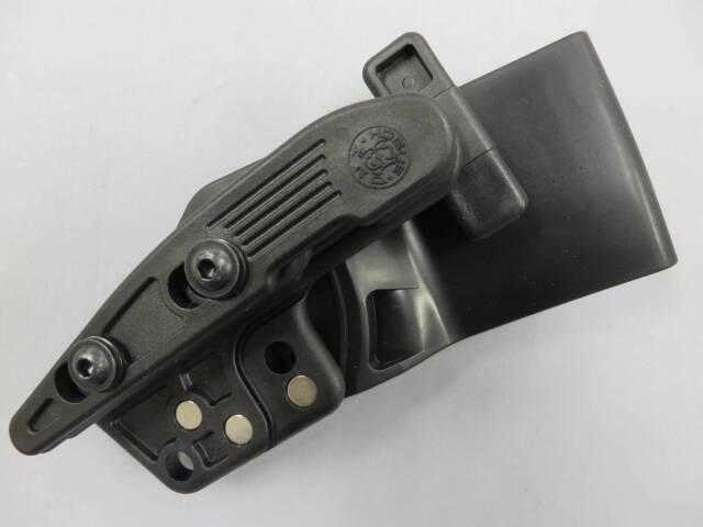 【HOUGE】1911/GM POWER SPEED ユニバーサルスピードホルスター