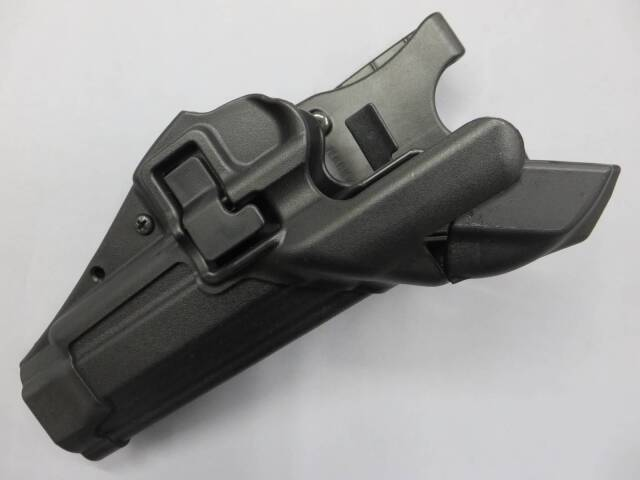【BlackHawk】M92F/M9A1対応 SERPA CQC ホルスター