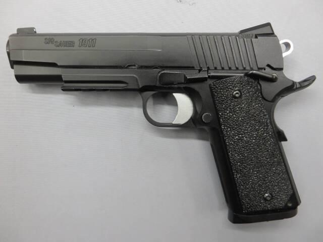 【ウエスタンアームズ】SIG ARMA 1911 タクティカルオペレーター 訳あり品