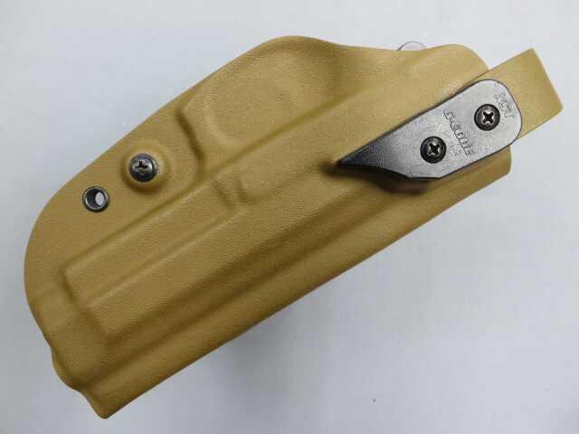 【G-CORE】XST ホルスター M9A1Rail RH ホルスター
