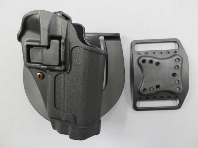 【BLACKHAWK】SIG P220 P226 対応 SERPA CQCホルスター