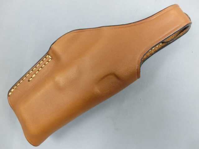 【イーストA】Glock 17 シルエット ホルスター No.228