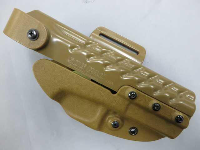 【TMC】SOG PAC タイプ G17ホルスター
