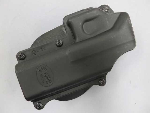 【FOBUS】Glock 19・23・32対応 ROTOパドル ホルスター