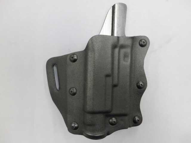【サファリランド】Glock 19・23 ライト対応コンシールメント ホルスター DUTY GEAR